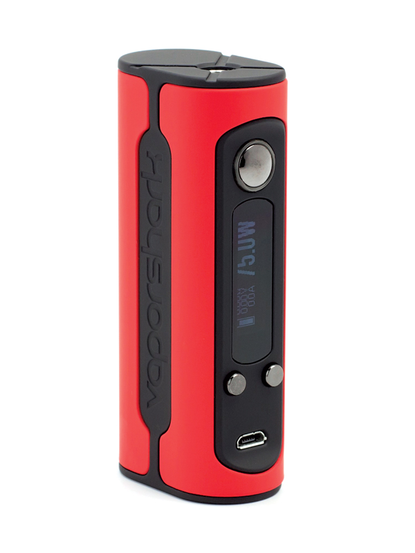 Red Mod by Turning Point Brands