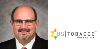 U.S. Tobacco Cooperative, Inc. Names New CEO