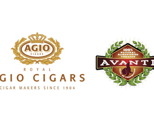Agio Cigars USA to Distribute Avanti Cigar Brands in the U.S.