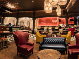 Rocky Patel Premium Cigars Opens New BURN Lounge in Pittsburgh