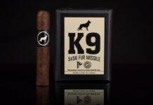 Cigar Dojo to Release Protocol K9 With Cubariqueño