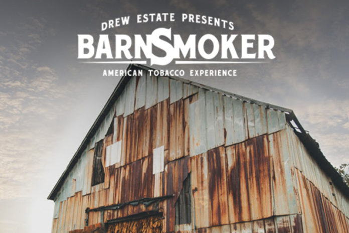 Drew Estate Announces 2018 Barn Smoker Event Dates