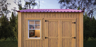 Cornelius & Anthony and Espinosa Team Up For Smoking Shed Promotion