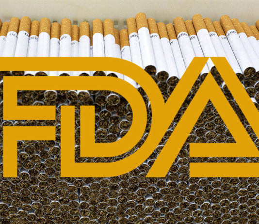 FDA Seeks Public Comment on Nicotine in Combusted Cigarette Products