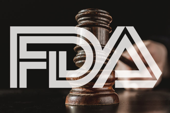 FDA Sued For Delaying Tobacco Regulation
