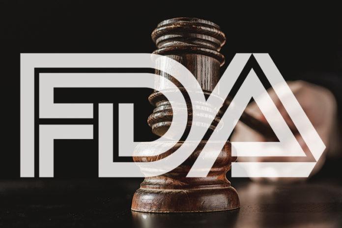 FDA Sued For Delaying Tobacco Regulation
