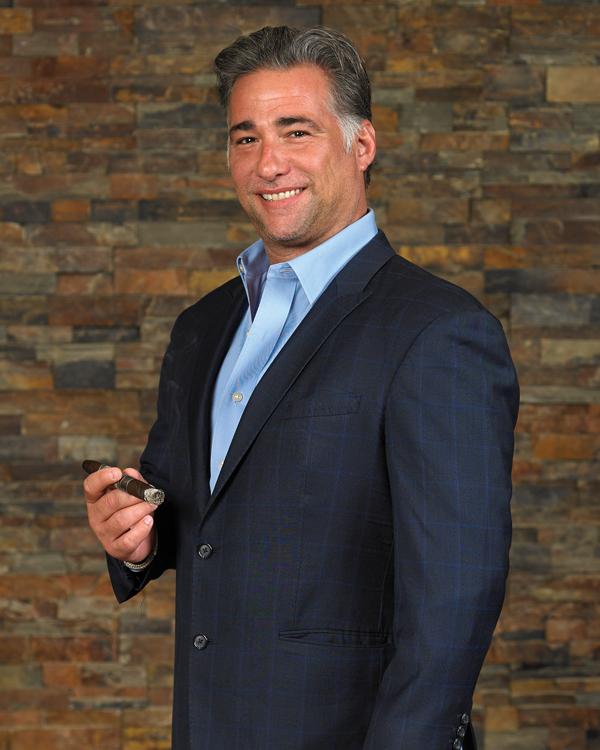 Gurkha Cigars Juan Lopez