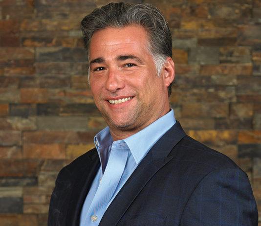 Juan Lopez, National Sales Manager of Gurkha Cigars