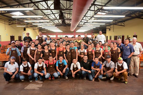 Joya de Nicaragua Celebrates its 50th Anniversary