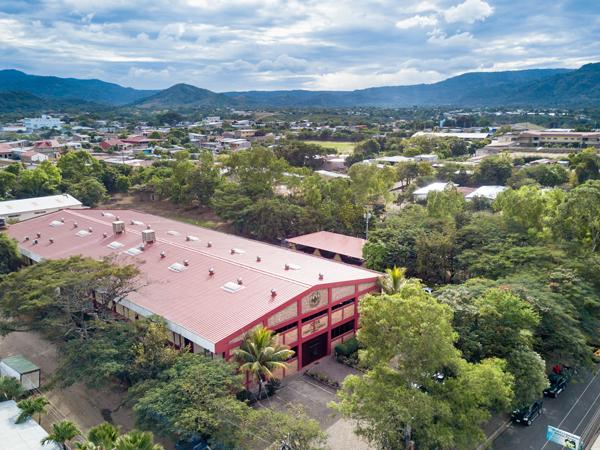 Joya de Nicaragua Factory