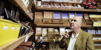 Relationship Building Tobacco Retailers