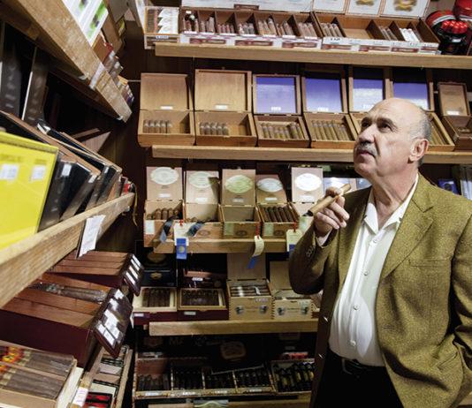 Relationship Building Tobacco Retailers