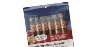 Punch Releases New Six Pack