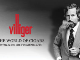 Villiger Cigars Establishes Distribution in Mexico and Canada