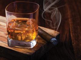 Alcohol Sales in Virginia Cigar Shops Still Illegal