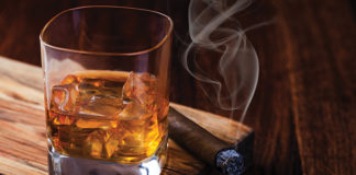 Alcohol Sales in Virginia Cigar Shops Still Illegal