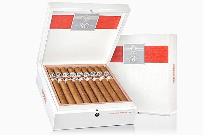 AVO Cigars Improvisation 30