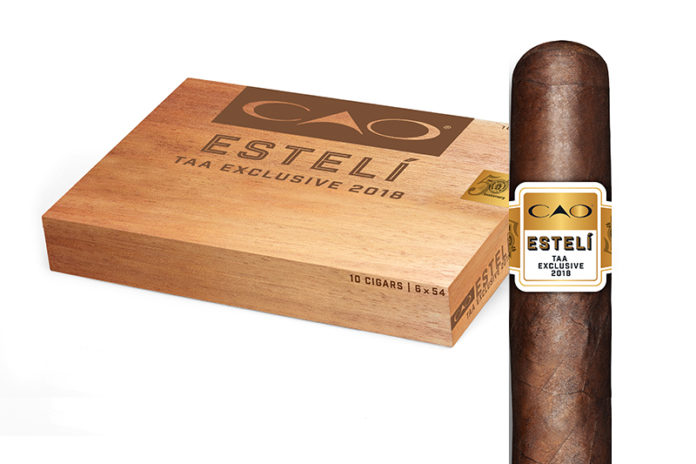 CAO Esteli TAA Exclusive