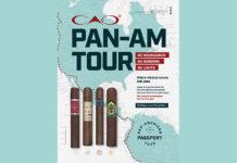 CAO Pan Am Virtual Tour