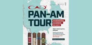 CAO Pan Am Virtual Tour