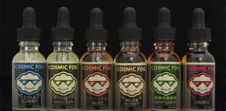 Fontem Ventures Partners with Cosmic Fog