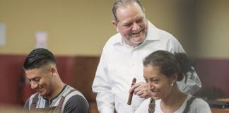 Dr. Alejandro Martinez-Cuenca |Joya de Nicaragua
