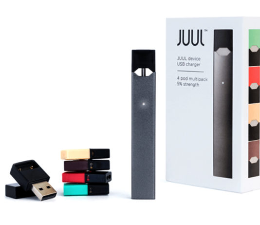 The Media's Attack on Juul