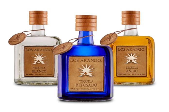 Los Arango Tequila