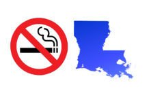 Louisiana Faces Restrictive Smoking Ban With New House Bill
