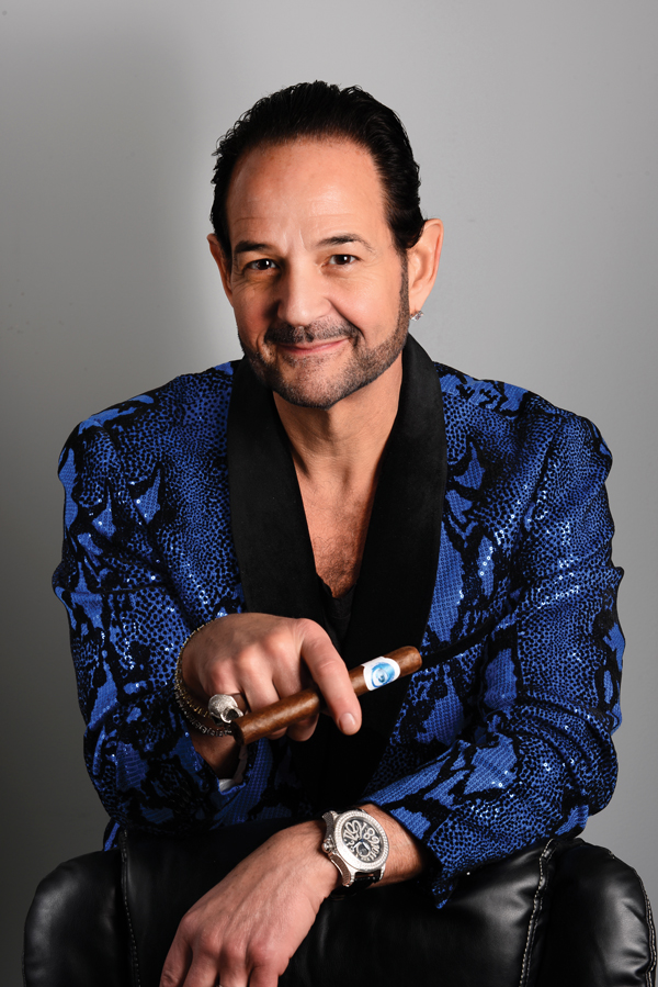 Michael Giannini General Manager of Ventura Cigar