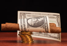 Minnesota Governor Proposes Premium Cigar Tax Hike
