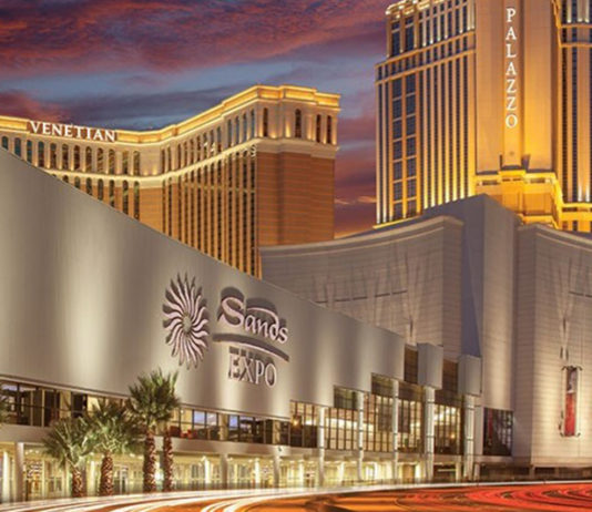 IPCPR 2019 and 2020 Return to the Sands Expo