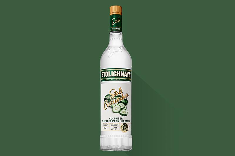 stolichnaya vodka price