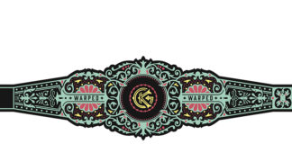Warped Cigars to Release Moon Garden at IPCPR 2018