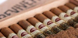 Aganorsa Leaf Reviver Exclusive Cigar Dojo Release