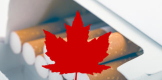 Canada's Parliament Passes Plain Tobacco Packaging Law