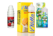 FDA and FTC Issues Warning Letters to E-Liquid Manufacturers