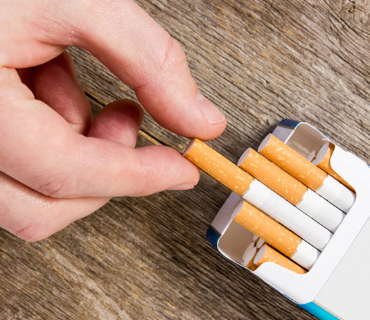 New Phase of Tobacco Corrective Statements Start in June 2018