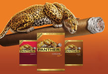 Royal Agio Cigars Panther