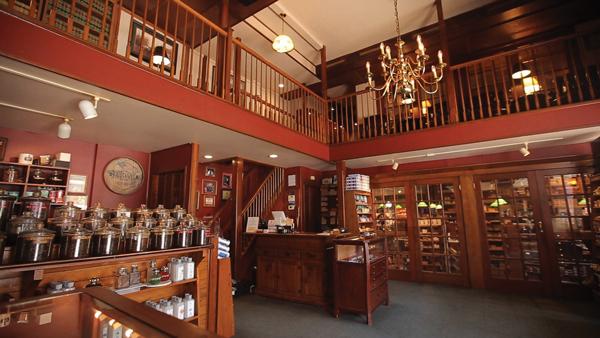 Tobacco Shop of Ridgewood in NJ