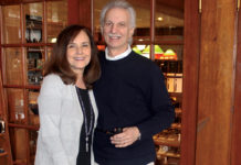 Gary and Barbara Kolesaire of Tobacco Shop of Ridgewood in NJ