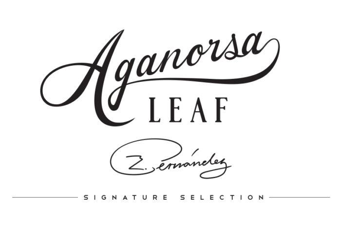 Aganorsa Leaf Signature Series