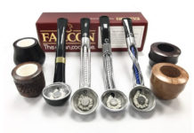 Arango Cigar Co. Becomes Exclusive U.S. Distributor for Falcon Pipes
