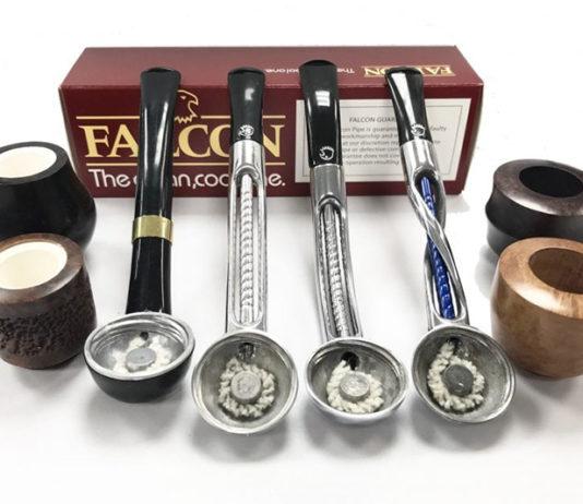 Arango Cigar Co. Becomes Exclusive U.S. Distributor for Falcon Pipes