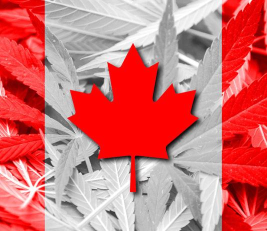 Canada Federally Legalizes Recreational Cannabis