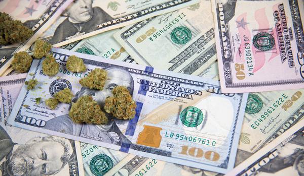 Cannabis' Cash Concerns