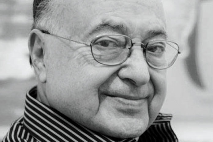 Cano Ozgener, founder of CAO Cigars, Passes Away