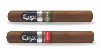 Crux Cigars Announces Releases For IPCPR 2018