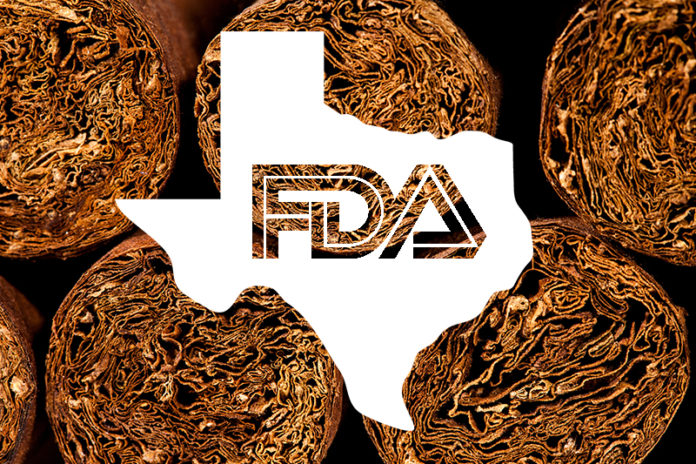 Texas Cigar Lawsuit Stays in Texas
