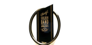 Davidoff Cigars Golden Band Awards 2018 Nominees